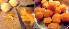 MERMELADA DE NARANJA Carrots, Dairy, Cheese, Vegetables, Fruit, Food, Industrial, Gastronomia, Lemon Desserts