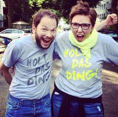 Selfie #HOLTDASDING • MEINE FREIHEIT T-Shirt Shop | T-Shirts mit Statement