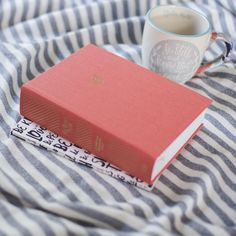 BIBLE | She Reads Truth | Poppy Linen Hardcover | CSB Translation – EtchLife L.L.C.