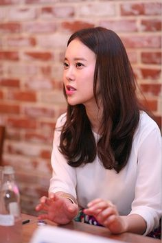 Baek Ji Young would choose to work with Jang Jae Ho from 'Voice Korea' Baek Ji Young, Movie Tv, The Voice, Korea, Kpop, Korean