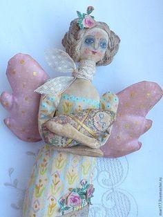 кукла радость материнства