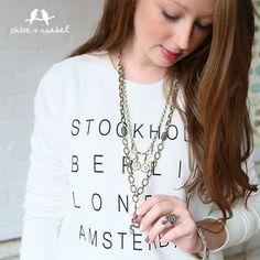 Shop Trésors on my c+i boutique! https://www.chloeandisabel.com/boutique/lanasparkles