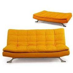 Leisure Sofa Bed With Adjustable Backrest