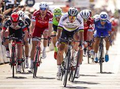 Sagan vyhral tretiu etapu na Okolo Kalifornie | Sport.sme.sk