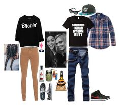 """Future BB - Sommer Party [Elyza & Lyndsey]"" by ojandtostitos ❤ liked on Polyvore featuring art"