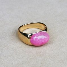 #rhodenite #ring by #helenarohner