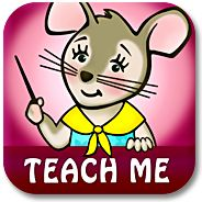 TeachMe: Toddler is FREE for Free App Friday!  16 apps, $39 in savings - Foxy Lisa