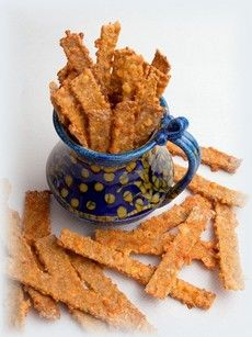 Savory Snacks, Healthy Snacks, Snack Recipes, Cooking Recipes, Good Food, Yummy Food, Healthy Cookies, Cata, Antipasto