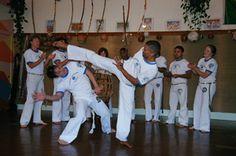 Capoeira Mandinga Academy