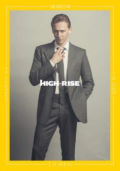 하이 - 라이즈 _ High-Rise - - P Y G M A L I O N -