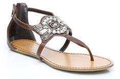 Nice Unze Shoes