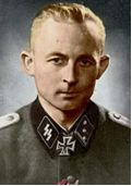 ✠ Paul Maitla (March 27, 1913 – May 10, 1945) executed by Czech communists.