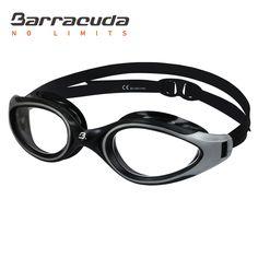 db887ef0f2ec Aliexpress.com   Buy 4 Colors Anti Fog Breaking UV Adjustable Swimming  Goggles Men Women Professional Waterproof Silicone Glasses Adult Eyewear  35125 from ...