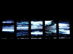 Ryoichi Kurokawa - RHEO:5 Horizons // Hybrid Art, Moscow - YouTube