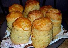 Macedonian Food, Savory Pastry, Hungarian Recipes, Winter Food, No Bake Cake, Scones, Bread Recipes, Good Food, Brunch