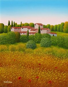 Grano  by Cesare Marchesini of Italy