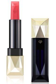 The best pink lipsticks out there: Clé de Peau Beauté Extra Rich Lipstick.