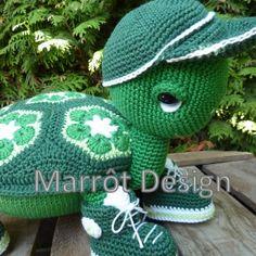 75 Beste Afbeeldingen Van Haken Schildpadden Amigurumi Patterns