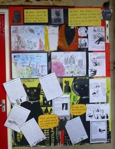Is your school a Power of Reading school yet?CLPE's highly successful Power of Reading training programme has supported thousands of sch Paws And Claws, Display Boards, Display Ideas, Pictures To Draw, Illustrators, Literacy, Art For Kids, Projects To Try, Year 6