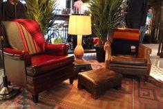 Hollister store interior design inspiration
