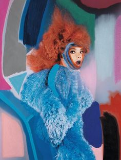 bjork dazed and confused mag