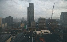 Minneapolis Downtown, Rainy Morning, Willis Tower, Times Square, Explore, Building, Travel, Viajes, Buildings