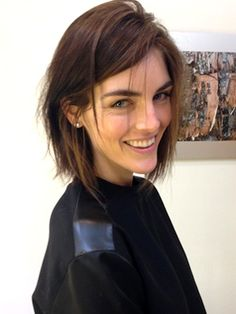 Your Ultimate Bob (or Lob) Product Kit : Daily Beauty Reporter : We've seen so many bobs and lobs lately that ideas meetings at Allure have started sounding like an Arrested Development episode (Bob Loblaw's Law Blog anyone?). Anyway, it's the short cut that started with models Daria Werbowy and Karlie...