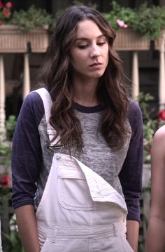Spencer Hastings in Pretty Little Liars S06E10