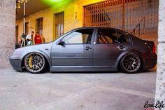 Volkswagen Bora fan base