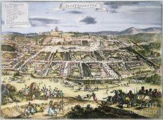 100 African Cities D