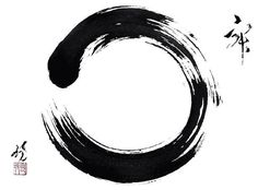 Ensō – The Art of the Zen Buddhist Circle