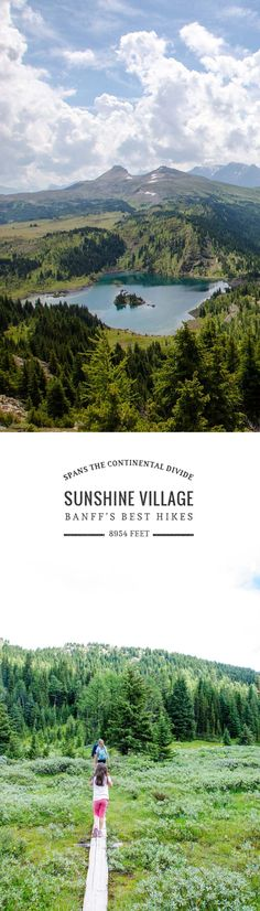 Planning a trip to the Canadian Rockies? Follow along for stories from our best Banff hikes. Today, Sunshine Village. You guys. THIS PLACE. When we visited the Canadian Rockies in August, our friends from Calgary brought us to Sunshine Villagefor a hike and picnic lunch. They downplayed it so much in the few days before …