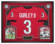 http://www.sports-addiction.net/product-detail/todd-gurley-memorabilia/todd-gurley-georgia-bulldogs-autographed-jersey-framed-go-dawgs-inscription Todd Gurley! DGD