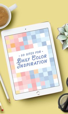 Here are 50 websites for color inspiration that should cure even the most ardent lover of the rote.