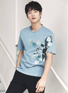 Seo Kang Joon (5urprise) The Class Collection