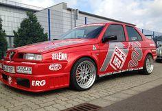Alfa Romeo @ Track Day 2012
