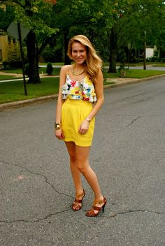 Erin Baskin's Personal Fashion and Style Blog http://www.ashesoflaughter.com/