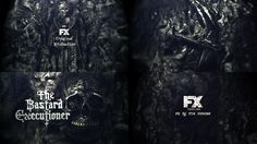 Design Exploration - Bastard Executioner - FX