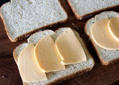 ... American Cheese on Pinterest | American Cheese, Homemade Velveeta and