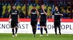 Skuad Inter Milan Ingin Dapatkan Kemenangan Penuh Atas Parma – Keadaan Parma memanglah tengah mencemaskan