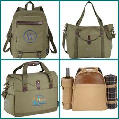 Field & Co Promotional Products from HotRef.com #fieldandco