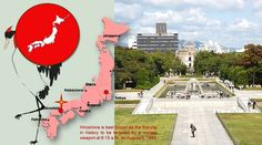 The annual 6 August Peace Memorial Ceremony, which is sponsored by the city of Hiroshima, is, also, held in the park. The purpose of the Peace Memorial Park and the city Hiroshima not only memorialized atomic victims, but also established the meaning of a memory of nuclear horrors and a world peace.