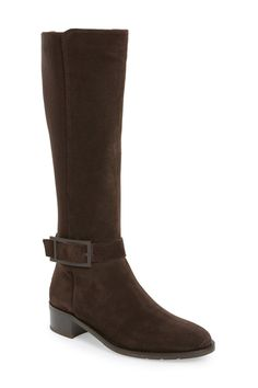 'Orella' Weatherproof Knee High Boot