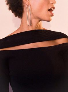 SARAH & SEBASTIAN custom jewellery for the DION LEE Spring/Summer 2017 runway presentation at New York Fashion Week.