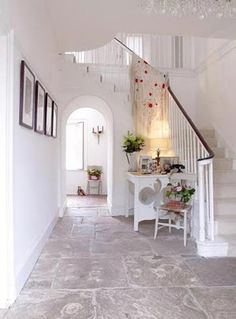 Georgian country house - desire to inspire - desiretoinspire.net