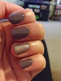 Lara Speaks Style: Fall / Winter Nail Colors