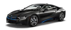Build Your Own 2014 BMW i8