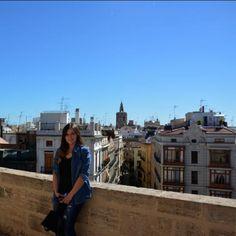 Valencia, Spain Valencia Spain, New York Skyline, Street View, Places, Instagram Posts, Travel, Viajes, Destinations, Traveling