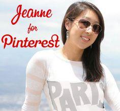 4bcaf5246ddf Jeanne for Pinterest