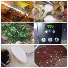 Benbuljong - Paleoskafferiet Lchf, Seaweed Salad, Slow Cooker, Paleo, Low Carb, Warm, Ethnic Recipes, Food, Low Carb Recipes